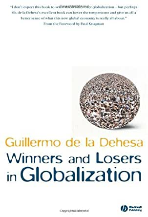 The Real Winners and Losers of Globalization