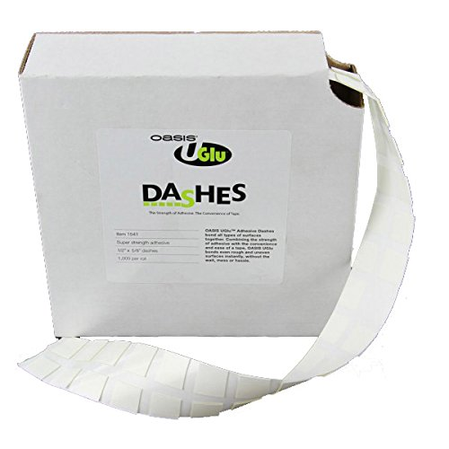 U-Glue Adhesive Dash 1000/roll by OASIS
