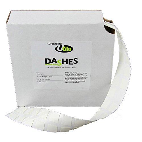 (U-Glue Adhesive Dash)
