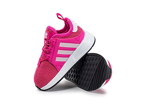 ADIDAS ORIGINALS Infant's X_PLR Trainers Fuchsia w6Y21to