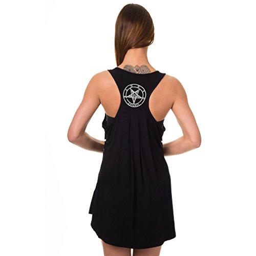 Banned - Camiseta sin mangas - para mujer