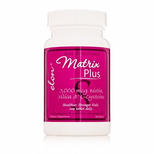 Elon Matrix Plus 60 tablets (Essentials 60 Tablets)