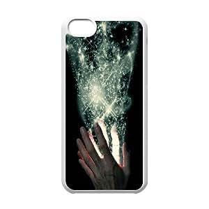 CHENGUOHONG Phone CaseStars Art Design For Iphone 5c -PATTERN-18