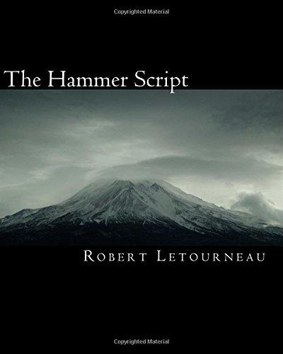 Read Online The Hammer Script: Comics 1-12 PDF