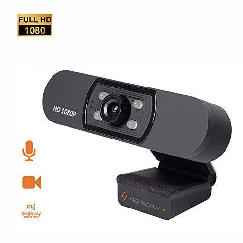 1080P Webcam NP HD