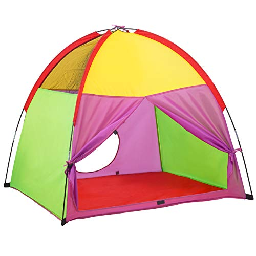 ATDAWN Camping Playground Children Playhouse product image