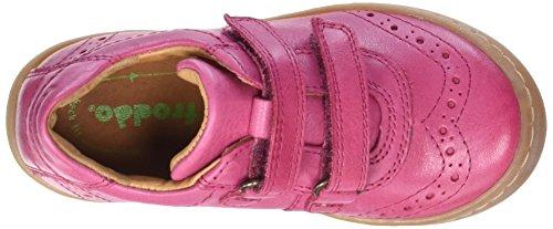 Froddo Froddo Girls Shoe G3130096 164 mm, Scarpe da Ginnastica Basse Bambina 25 EU