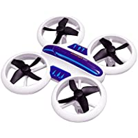 Beyondsky RC Drone 532 Altitude Hold Headless Mode 3D Flip Colorful LED Flash Light Mini Pocket Easy to Fly Quadcopter Drone