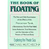 The Book of Floating, Michael Hutchinson, 0688048269