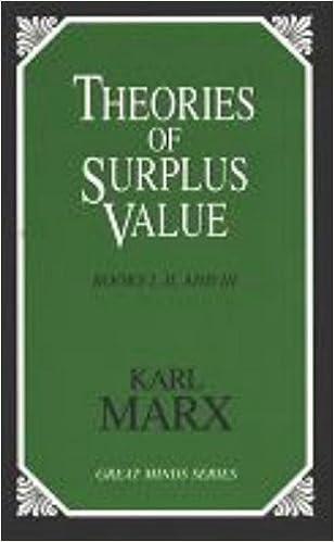 surplus value sociology