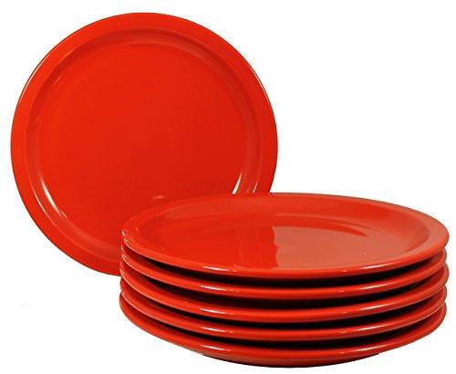 microwave ceramic plate - 3