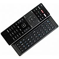 hotsmtbang Replacement Remote Control For Vizio E32-C1 E28H-C1 E24-C1 M470NV M550NV SV422XVT Smart LED LCD HDTV TV
