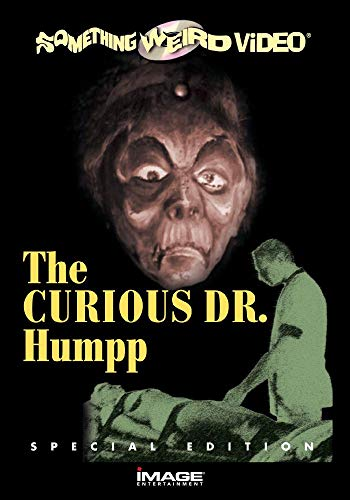 The Curious Dr. Humpp (Special Edition) ()