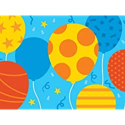Happy Birthday Balloons egift card link image