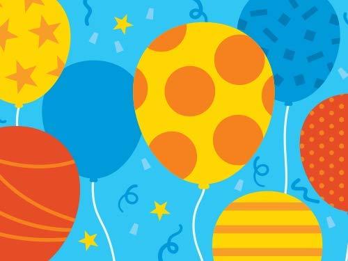 Birthday Balloons - egift card link image
