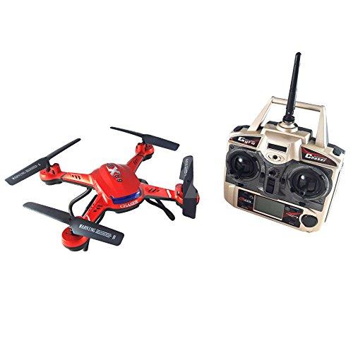 DFD F181W - 4-Kanal Quadrocopter mit WiFi Kamera