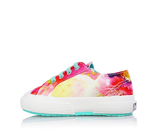 Superga 2750 Fabric Bahamas filles, toile, sneaker low