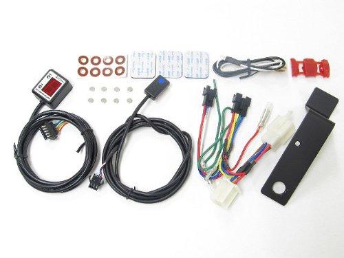プロテック(PROTEC) シフトポジション インジケーター SPI-K78 ZRX400-2(ZR400E/F 04-08) ZRX400(ZR400E/F 04-08) 11307   B00F25L0DY