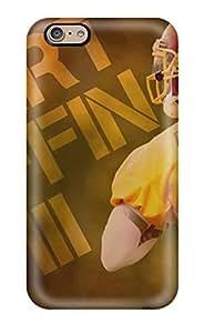 High Quality Robert Griffin Iii Case For Iphone 6 / Perfect Case wangjiang maoyi