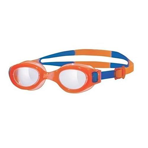 Zoggs Little Phantom classic Lunettes de natation - Orange (couleur2015)