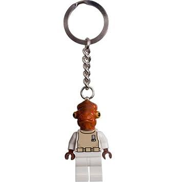 LEGO Star Wars: Admiral Ackbar Llavero