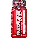 VPX Sports Nutrition Redline Xtreme Energy Shot Triple Berry - 3 Oz