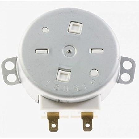 Whirlpool - Motor entrenamiento bandeja Micro Ondes para Micro ...