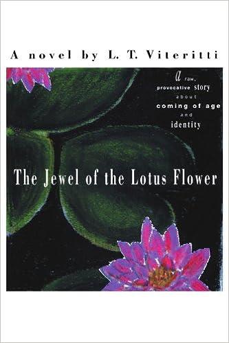 The Jewel Of The Lotus Flower Amazon Laurette Viteritti