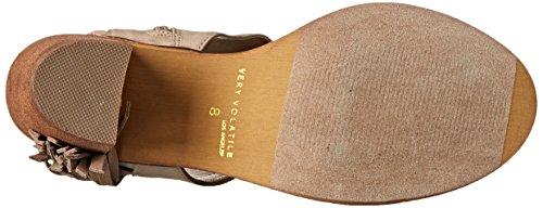 Haihtuva Naisten Sandaali Pukeutuminen Harmaanruskean Vermont Erittäin xYZ1AqwA