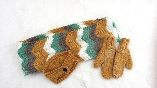 Knitwear Set - 4