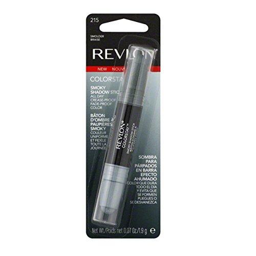 Revlon Color Smoky Eyeshadow Smolder