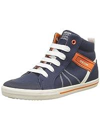 Geox Boy's JR Kilwi BOY Sneakers