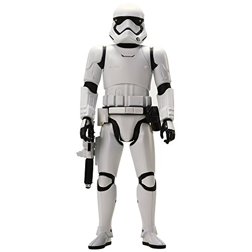 Star Wars Vii Villain Trooper Action Figure, 20