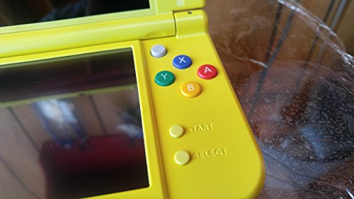 New nintendo 3ds xl pikachu yellow edition import it all for 3ds xl pikachu achat