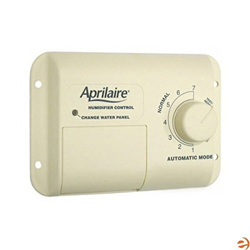 OEM 62 Aprilaire Humidifier Automatic Humidifier Control w// Blower Activation