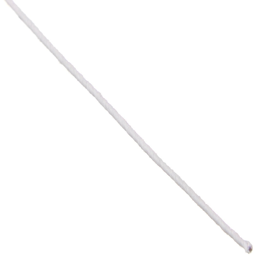 Amazon.com: Panacea Cloth Covered Stem Wire 32 Gauge 18\