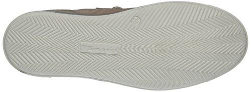 Femme Tamaris 23699 rose Rose Sneakers white Basses 747qw1R