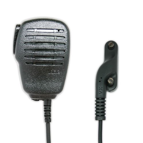 ARC S10054 Compact S10 Series Speaker Mic for Vertex VX 720 820 920 & More (See - Speakers Series Vx