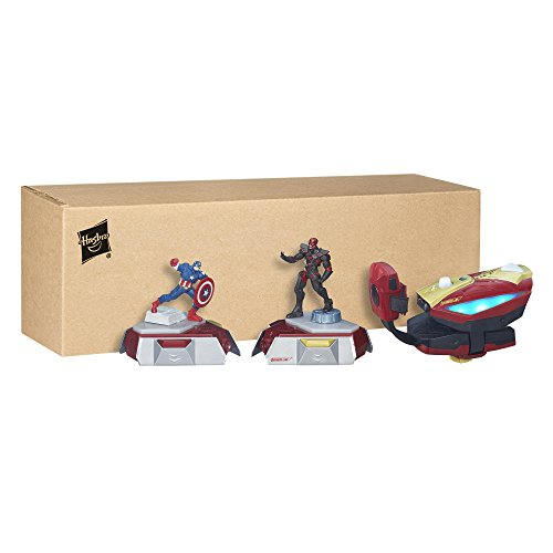 Playmation Marvel Avengers Starter Pack Repulsor