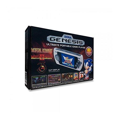 Sega Genesis AtGames Arcade Ultimate Portable