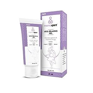 Mamaxpert Cipla Mamaxpert Legs Relaxing Gel for Pregnant Women, 60 ml