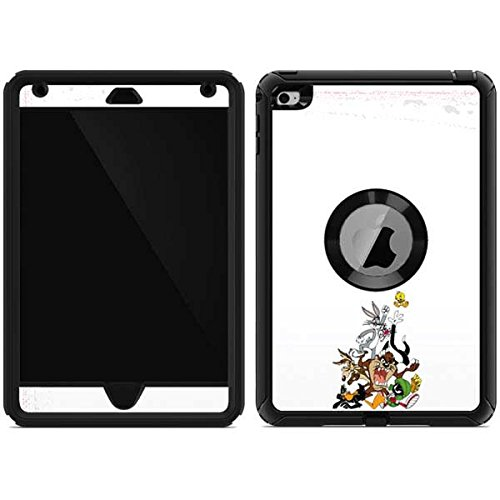 Looney Tunes OtterBox Defender iPad Mini 4 Skin - Looney Tunes All Together