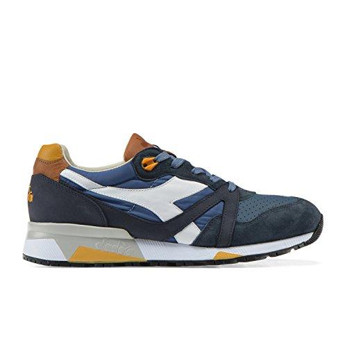 Diadora Heritage Uomo ITA Sneakers per IT 46 H N9000 O7r1OHTq