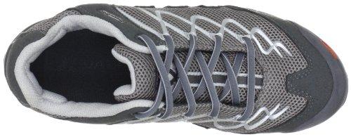 Vaude Women's Tupelo Sympatex 202840690400 - Zapatillas de deporte para mujer Gris