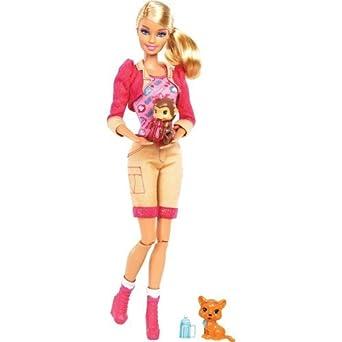 Amazon | 輸入バービー人形職業...