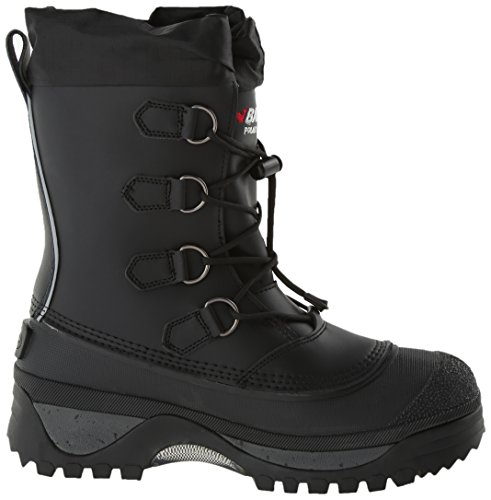 Black Boots Snow MUSKOX Men's Baffin IzxCPn