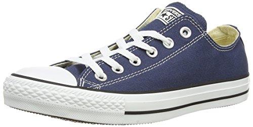 Converse  Converse Classic Chuck Taylor, Baskets mode pour homme - Bleu - Bleu marine, 5 UK