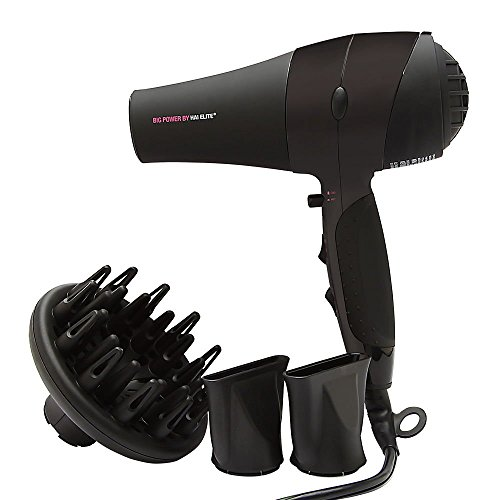 HAI Beauty Concepts Big Power AC Hair Dryer