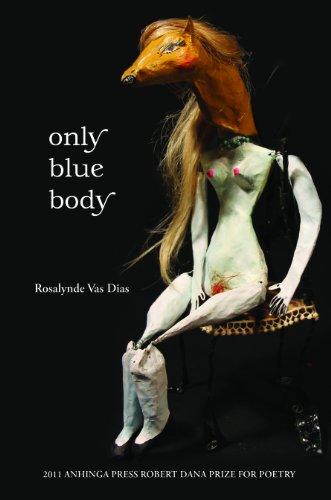 Only Blue Body