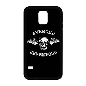 avenged sevenfold logo Phone Case for Samsung Galaxy S5
